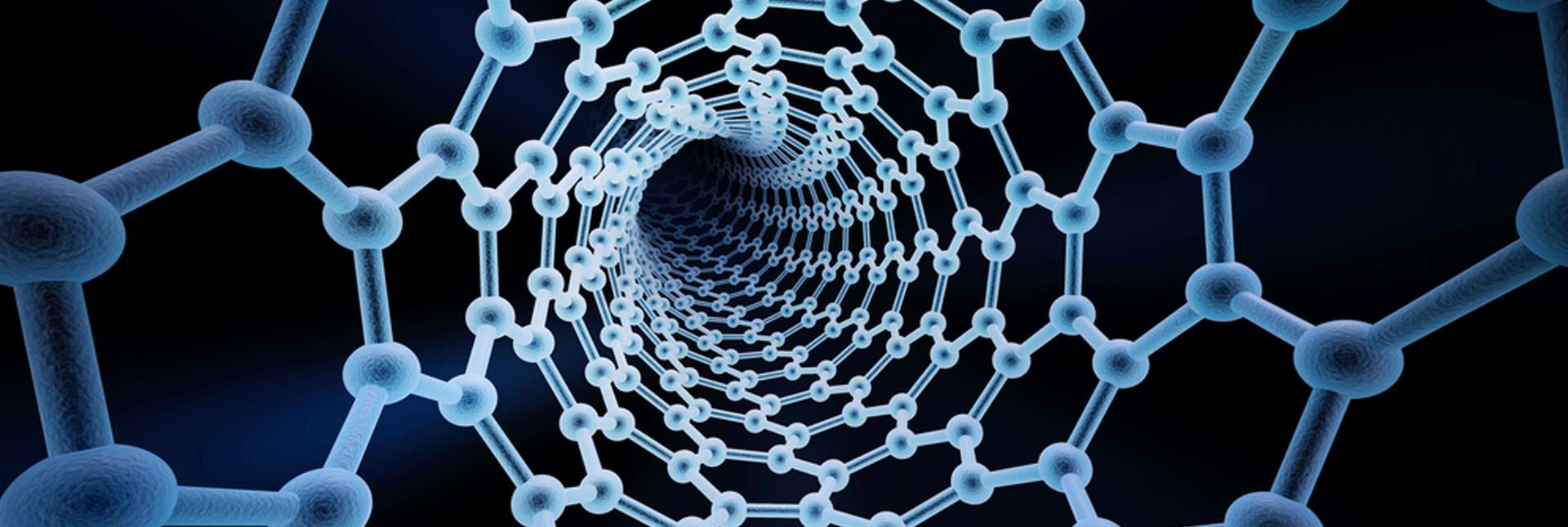 El grafeno llega a la construcción para aumentar la resistencia del hormigón
