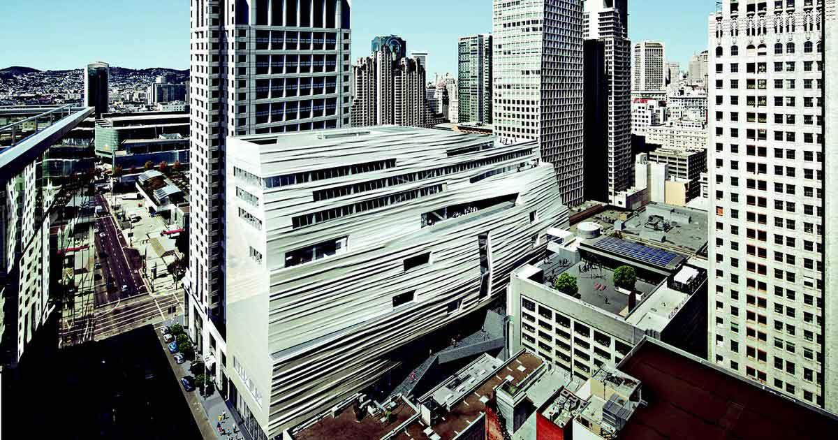 Materiales de Construccion: Conoce los superedificios de plástico que revolucionan la arquitectura
