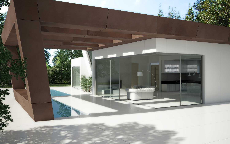Materiales de Construccion: Un nuevo material que imita a la piedra