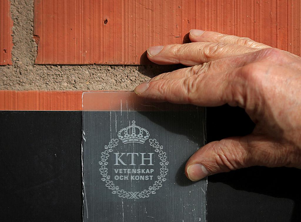 Novedades en Materiales de construcción: Madera transparente