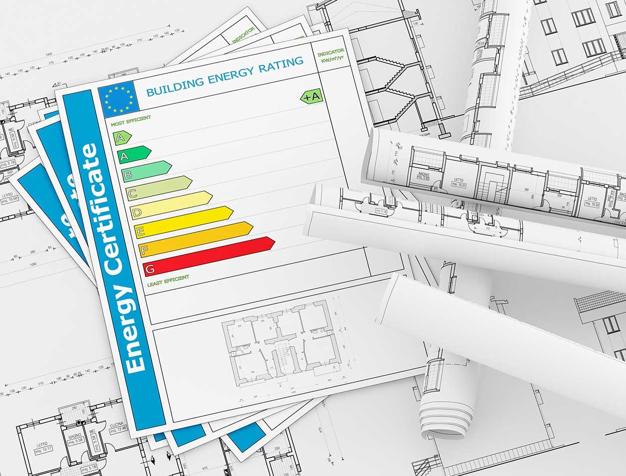 Viviendas Ecológicas. Construcción que respeta el medio ambiente y la eficiencia energética.