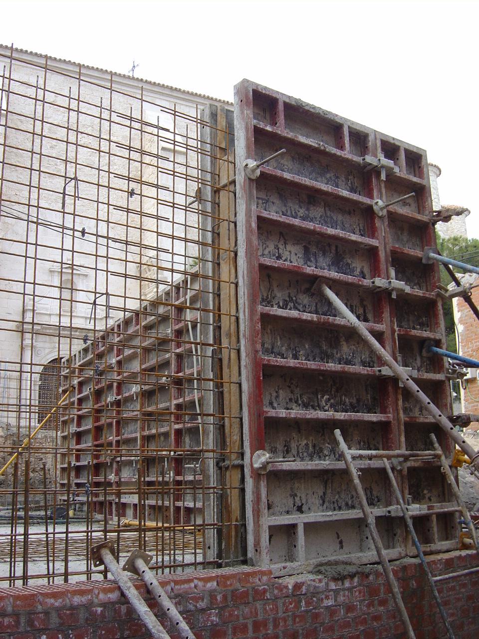 Proyecto de construcci n para vivienda villa plazamercado for Oficina de vivienda comunidad de madrid